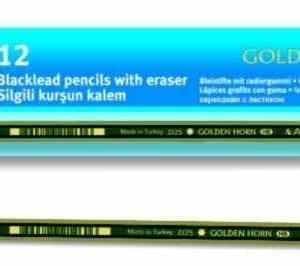 """ADEL HB """"Golden Horn"""" - Scatola 12pz"""
